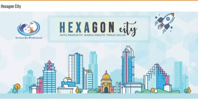Pemilu di Hexagon City