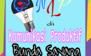 Jurnal Level #1 : Neuro Linguistic Programming dan Komunikasi Produktif